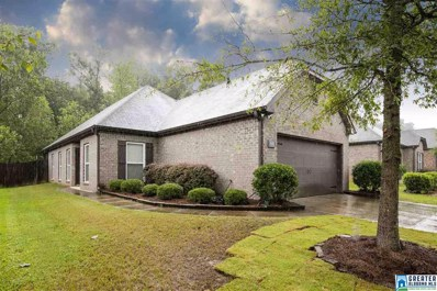 6545 Southern Trace Dr, Leeds, AL 35094 - #: 828386