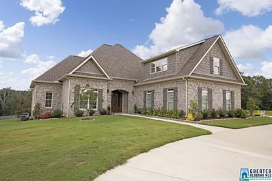 1536 Village Springs Rd, Springville, AL 35146 - #: 828447