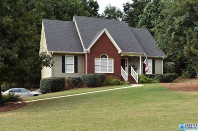 6120 Eagle Ridge Dr, Pinson, AL 35126 - #: 828453