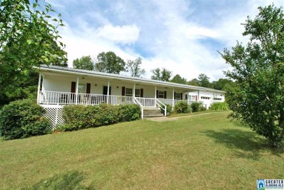 281 Way Back Ln, Hayden, AL 35079 - #: 828473