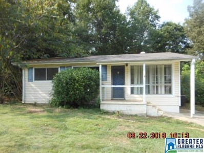 1228 4TH Pl, Pleasant Grove, AL 35127 - #: 828485