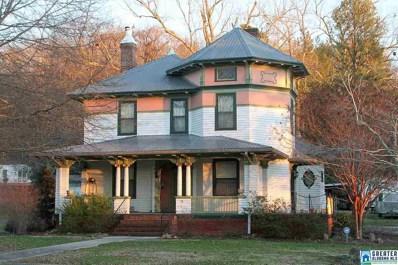 1631 Rocky Hollow Rd, Anniston, AL 36207 - #: 828525