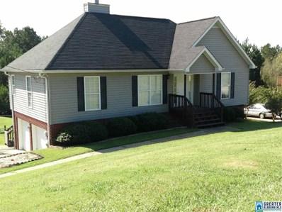 95 Woodland Ridge Rd, Odenville, AL 35120 - #: 828549