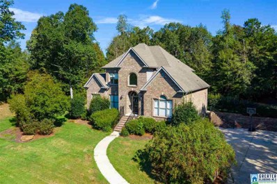 505 Lakeside Cir, Chelsea, AL 35186 - #: 828572