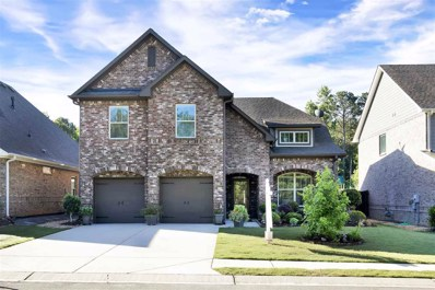 459 Glen Cross Cove, Trussville, AL 35173 - #: 828615