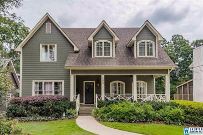 103 W Glenwood Dr, Homewood, AL 35209 - #: 828650