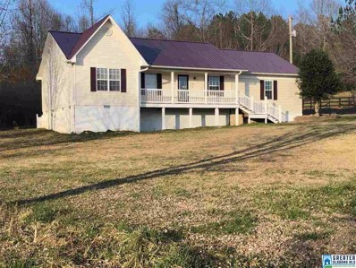 2325 Co Rd 541, Hanceville, AL 35077 - #: 828657