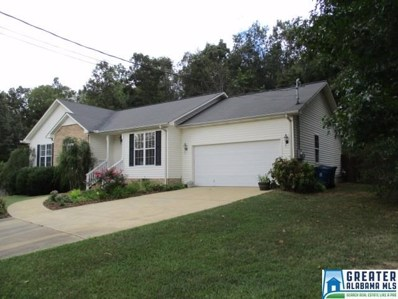 54 Stone Manor Dr, Jacksonville, AL 36265 - #: 828664