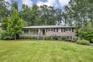 924 Beech Ln, Mountain Brook, AL 35213 - #: 828670