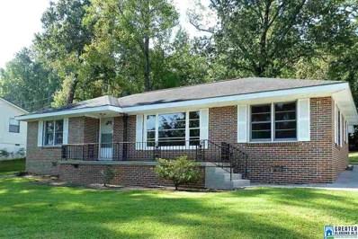 1305 Fairmont Rd, Sylacauga, AL 35150 - #: 828675