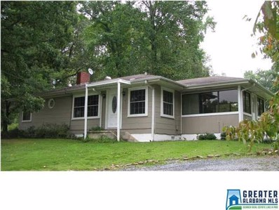 11 Hillside Dr, Wilsonville, AL 35186 - #: 828692