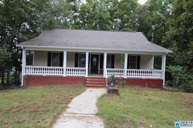 3430 Redwood Dr, Southside, AL 35907 - #: 828745