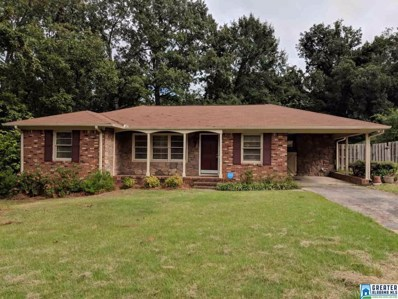 2637 5TH Way NW, Center Point, AL 35215 - #: 828812