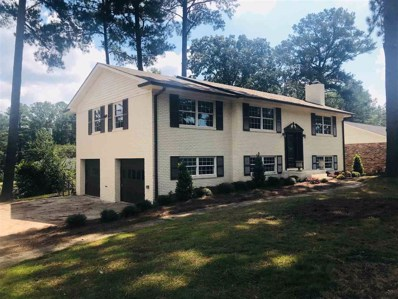 3233 Pinehurst Dr, Hoover, AL 35226 - #: 828836