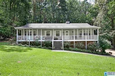 8566 Woodview Rd, Pinson, AL 35126 - #: 828855