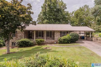 8 Woodmont Cir, Homewood, AL 35209 - #: 828857