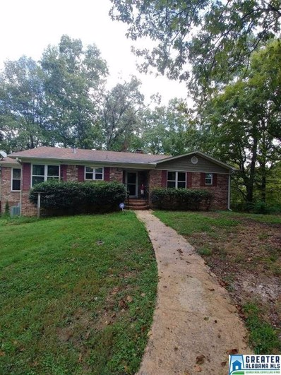 21 Oak Ridge Dr, Pelham, AL 35124 - #: 828866