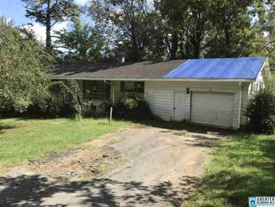 5140 Bonnie Ruth Rd, Trussville, AL 35173 - #: 828969