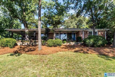 168 Peachtree Cir, Mountain Brook, AL 35213 - #: 829021