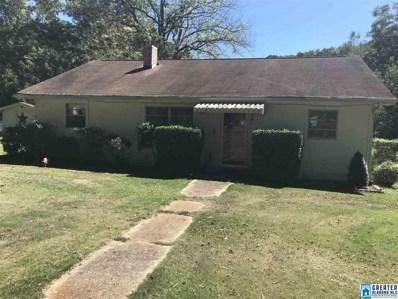 5439 Old Springville Rd, Pinson, AL 35126 - #: 829087