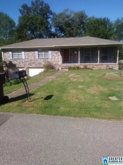 128 5TH Ave, Pleasant Grove, AL 35127 - #: 829194