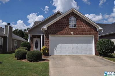 388 Walker Way, Pelham, AL 35124 - #: 829216