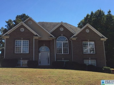 4445 Littleleaf Way, Pinson, AL 35126 - #: 829219