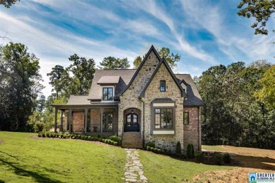 4508 Old Brook Trl, Vestavia Hills, AL 35243 - #: 829276