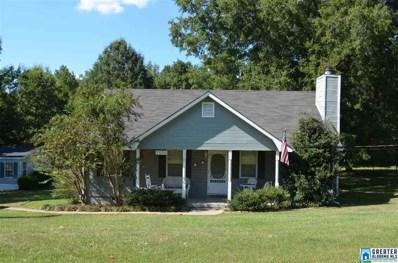 7474 Old Springville Rd, Trussville, AL 35173 - #: 829282