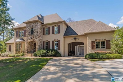 4380 Kings Mountain Ridge, Vestavia Hills, AL 35242 - #: 829311