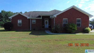 169 Co Rd 164, Jemison, AL 35085 - #: 829312