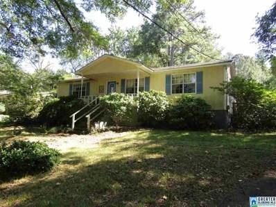 7547 Old Springville Rd, Clay, AL 35173 - #: 829320