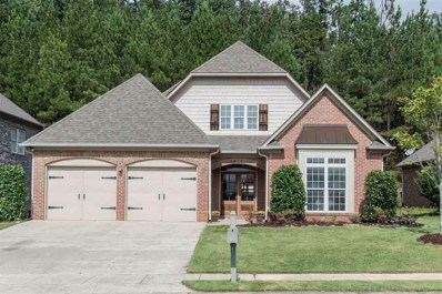 1455 Brocks Trc, Hoover, AL 35244 - #: 829373