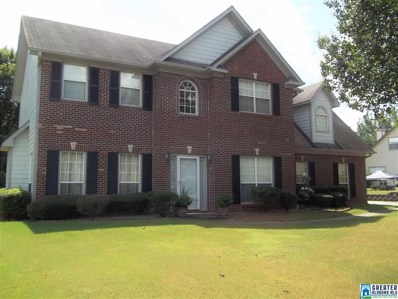 6127 Hidden Brook Dr, Trussville, AL 35173 - #: 829393