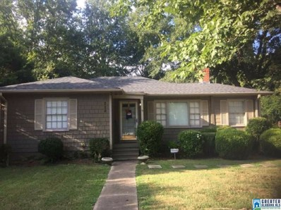 228 Montgomery Ln, Homewood, AL 35209 - #: 829405