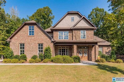 372 Grey Oaks Dr, Pelham, AL 35124 - #: 829436