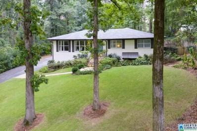 3073 Whispering Pines Cir, Hoover, AL 35226 - #: 829459