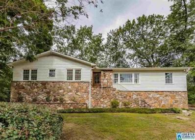 3332 N Woodridge Rd, Mountain Brook, AL 35223 - #: 829547