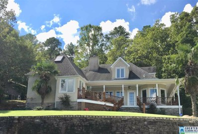 104 Sunset Strip, Oneonta, AL 35121 - #: 829554