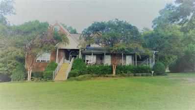 34 Co Rd 131, Crane Hill, AL 35053 - #: 829560