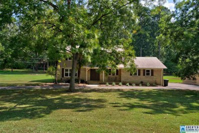 1070 Valley Trl, Warrior, AL 35180 - #: 829589