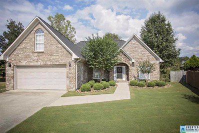 755 Highcroft Cir, Gardendale, AL 35071 - #: 829590