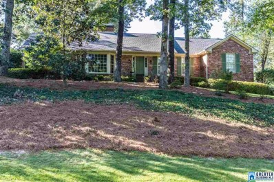 4404 Briarglen Dr, Mountain Brook, AL 35243 - #: 829591