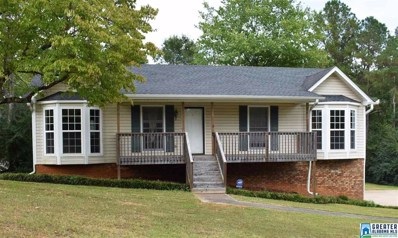 2661 Chestnut Way, Pinson, AL 35126 - #: 829712