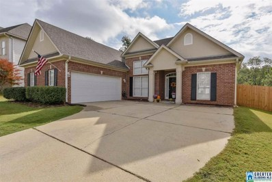 1322 Old Cahaba Cove, Helena, AL 35080 - #: 829720