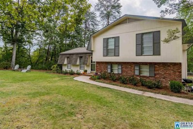 953 Shady Brook Cir, Hoover, AL 35226 - #: 829744
