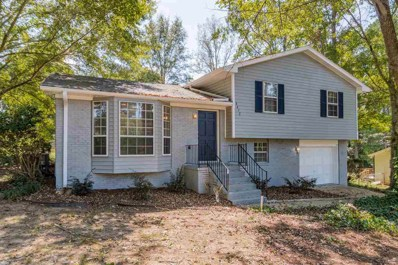 8432 Country Cir, Pinson, AL 35126 - #: 829754