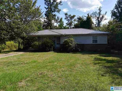 201 23RD Terr NW, Center Point, AL 35215 - #: 829837