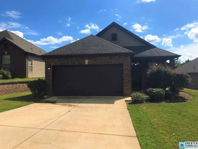 4967 Deer Foot Cove, Pinson, AL 35126 - #: 829855