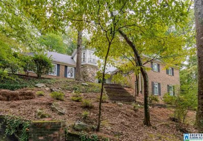 4627 Battery Ln, Mountain Brook, AL 35213 - #: 829875